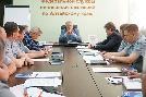 Члены команды проекта «От просвещения и обучения к практическому результату» провели учебный семинар по соблюдению прав граждан, находящихся в местах принудительного содержания, в УФСИН России по Алтайскому краю